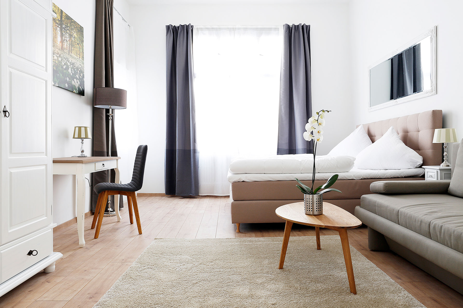 Apartments to rent in Berlin