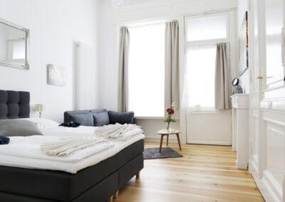Apartment in Berlin Schöneberg (Langenscheidtstr)