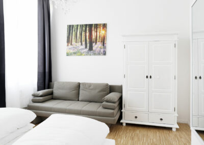 Apartment in Berlin Charlottenburg (Sophie-Charlottenstr, SC1)