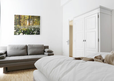 Apartment in Berlin Charlottenburg (Sophie-Charlottenstr, SC4)